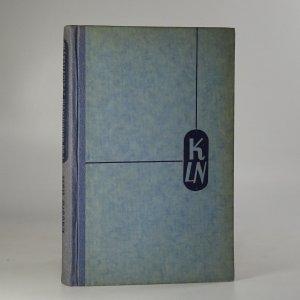 náhled knihy - Pod kohoutkem svatovítským. Pražské prózy z let 1921-1941.