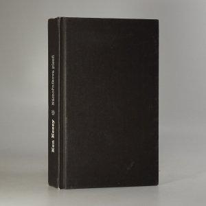náhled knihy - Námořníkova píseň