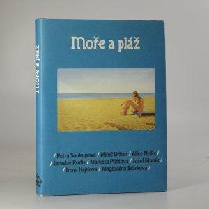 náhled knihy - Moře a pláž