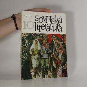 náhled knihy - Sovětská literatura 1979/10