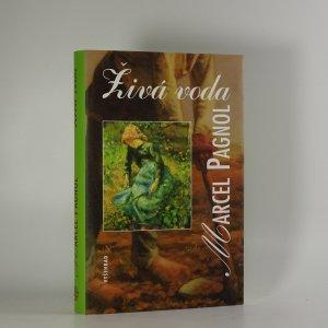 náhled knihy - Živá voda