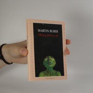 náhled knihy - Obrazy dobra a zla