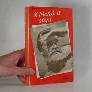 náhled knihy - Z břehů a stepí (obálka Toyen)