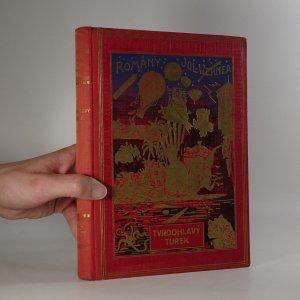 náhled knihy - Tvrdohlavý turek