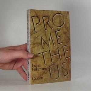 náhled knihy - Prométheus: bitva s Titány
