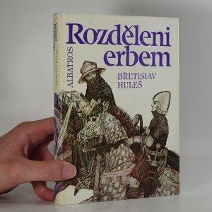 náhled knihy - Rozděleni erbem