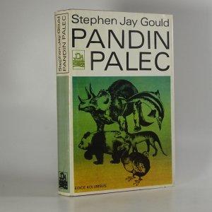 náhled knihy - Pandin palec