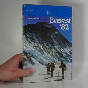 náhled knihy - Everest '82