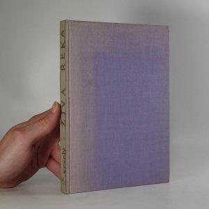 náhled knihy - Živá řeka