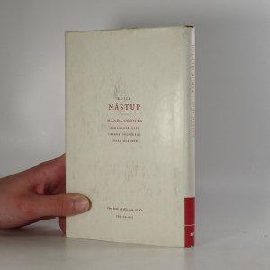 antikvární kniha Plémě silných, 1951