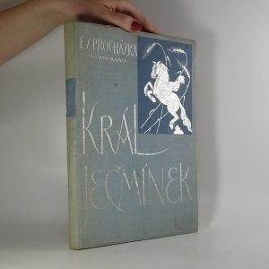 náhled knihy - Král Ječmínek