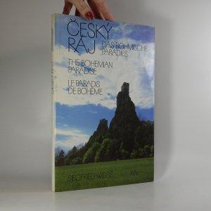 náhled knihy - Český ráj. Das Böhmische Paradies. The Bohemian Paradise. Le Paradis de Bohême.
