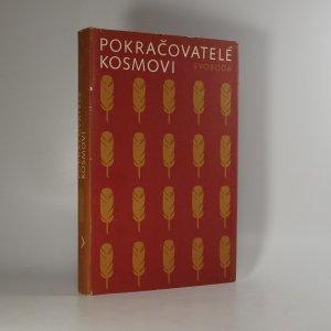 náhled knihy - Pokračovatelé Kosmovi