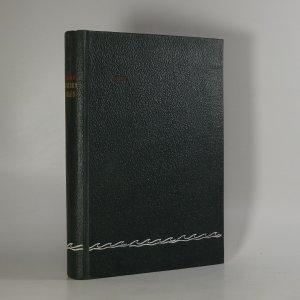 náhled knihy - Mořský chléb