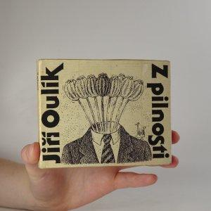 náhled knihy - Z pilnosti