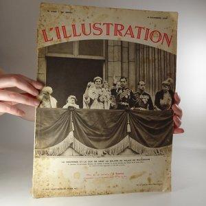 náhled knihy - L'Illustration. 8 Décembre 1934