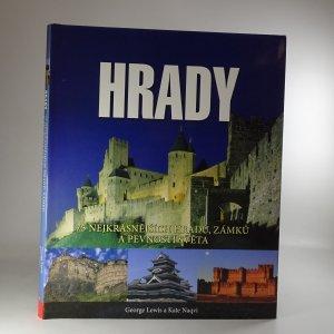 náhled knihy - Hrady. 75 nejkrásnějších hradů, zámků a pevností světa.