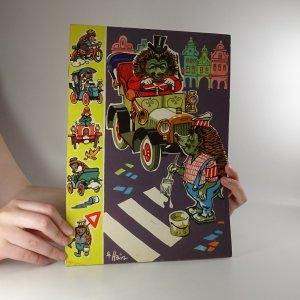 náhled knihy - Dětské omalovánky
