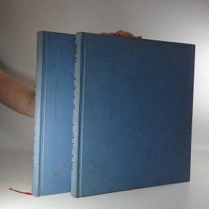 náhled knihy - Mladý svět 1968. Ročník X. (čísla 1-51, chybí číslo 5, 2 svazky)