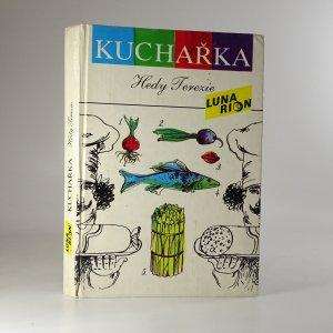 náhled knihy - Kuchařka Hedy - Terezie