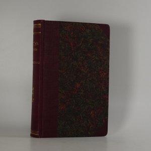 náhled knihy - Goethe. Gedichte