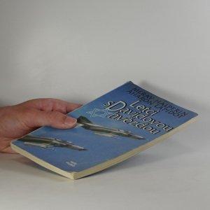 antikvární kniha Letci s Davidovou hvězdou, 1991