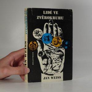 náhled knihy - Lidé ve zvěrokruhu