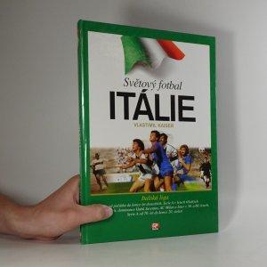 náhled knihy - Světový fotbal: Itálie