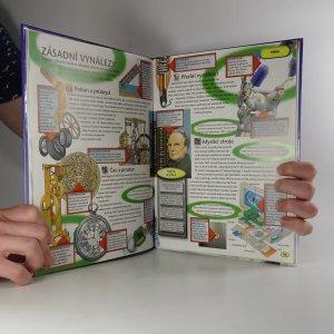 antikvární kniha Fakta a rekordy, 2004