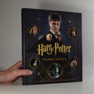 náhled knihy - Harry Potter: filmová kouzla