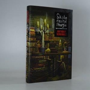 náhled knihy - Škola černé magie