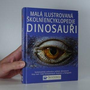 náhled knihy - Dinosauři