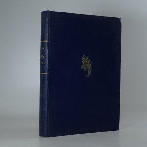 náhled knihy - Zlatý most