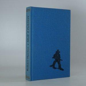náhled knihy - Muž z pustiny