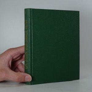 náhled knihy - Dokonalé alibi