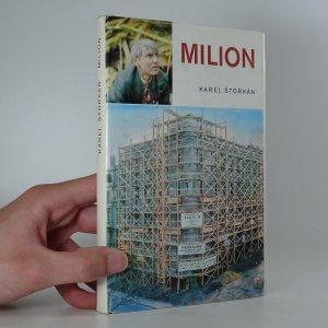 náhled knihy - Milion