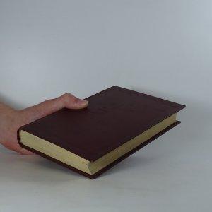 antikvární kniha Večery na slamníku, 1930
