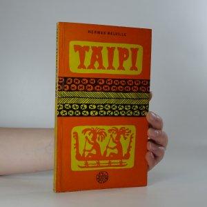 náhled knihy - Taipi. Příběh z jižních moří.