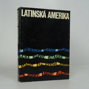 náhled knihy - Latinská Amerika