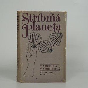 náhled knihy - Stříbrná planeta
