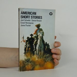 náhled knihy - American short stories