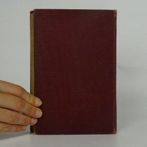 antikvární kniha Victoria Regia und andere Novellen, 1906