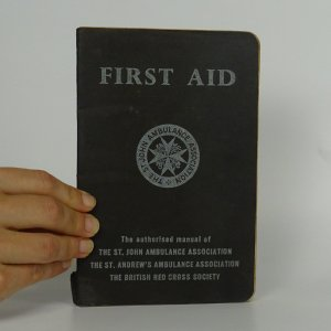 náhled knihy - First Aid