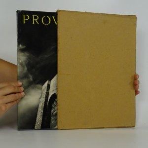 náhled knihy - Provence