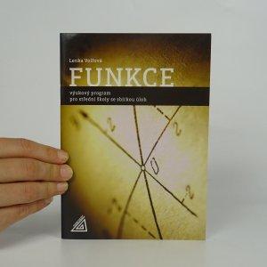 náhled knihy - Funkce. Výukový program pro střední školy se sbírkou úloh