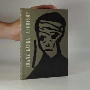 náhled knihy - Aforismy (kniha je cítit kouřem)
