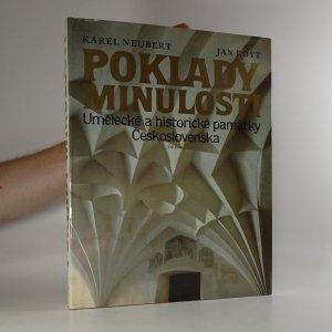 náhled knihy - Poklady minulosti. Umělecké a historické památky Československa