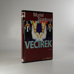 náhled knihy - Večírek