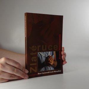náhled knihy - Zlaté ruce. Příběh Bena Carsona