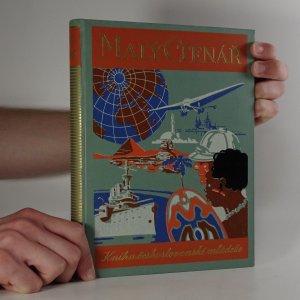 náhled knihy - Malý čtenář, 52. ročník.